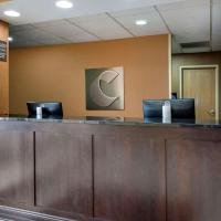 Comfort Inn Indianapolis East, hotel in Indianapolis East, Indianapolis