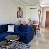 Salmakech Prestigia Luxury Apt, Hotel in der Nähe vom Flughafen Marrakesch Menara - RAK, Marrakesch