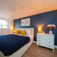 The Boutique Hideaway in Leamington Sleeps 5