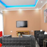 Forefront Apartments, hotel in Kitwe