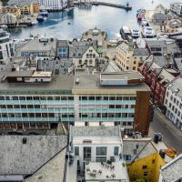 Aalesund City Apartment