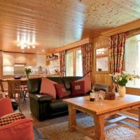 Central 3 Bedroom Apartment - 100m from Ski Lifts