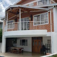 confortable cabaña san jeronimo 01, hotel in Medellín