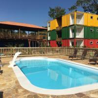 Trakai Suites, hotel in Praia de Itamambuca, Ubatuba