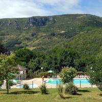 VVF Villages « Le Parc des Cévennes » Florac, hotel in Florac Trois Riviere