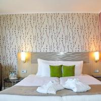 New Orly, hotel in Neuhausen - Nymphenburg, Munich