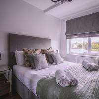 A Happy Home in Barry, hotel near Cardiff Airport - CWL, Barry