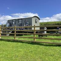 The Shepherd s Hut at Hafoty Boeth