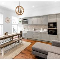 Argyle - Stunning 5 bed Luxury Home - Pulteney Bridge, Bath