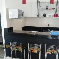Apartamento Novo em Taperapuan