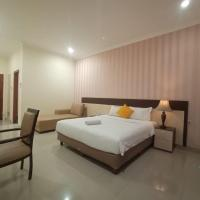 OYO 90473 Gowin Hotel, hotel near Ngurah Rai International Airport - DPS, Kuta