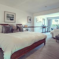 Ardagh Hotel & Restaurant, hotel in Clifden