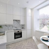 Luxury 2 bedroom apartment in City Centre