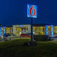 Motel 6-Lexington, KY - East I-75, hotel in Lexington