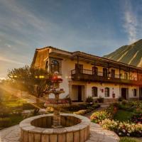 Sonesta Posadas del Inca Yucay, hotel in Urubamba