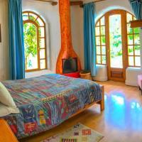 INTIYAYA - Residences, hotel em Otavalo