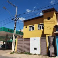 Hospedaria Guanaes