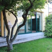B&B Villa Hortensia, hotell i San Giovanni la Punta