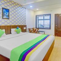 Treebo Trend Igloo Residency, hotel en Madikeri