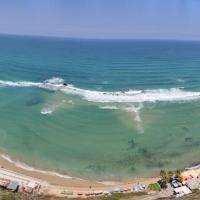 View-Point Sea bat-yam