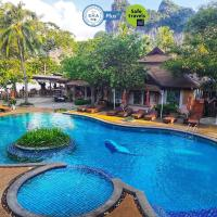 Sand Sea Resort - SHA Plus, hotel in Railay Beach