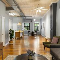 Charming 1BR in Historic Old City