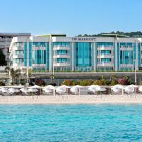 JW Marriott Cannes, hotel in Cannes