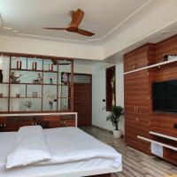 Shanti Villas - Luxury Home Stay Apartment