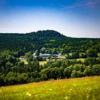 Amenity Hotel & Resort Orlické hory – hotel w mieście Deštné v Orlických horách