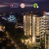 Swiss-Belboutique Yogyakarta, hotel in Yogyakarta