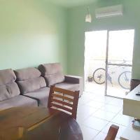 Apartamento Portal da Amazonia I Rio Branco Acre - Próximo a Cidade da Justiça