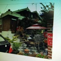 The Red 1, hôtel à Séoul près de: Aéroport international de Gimpo - GMP