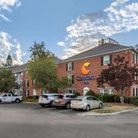 Comfort Inn Foxboro - Mansfield, hotel in Foxborough