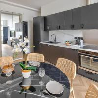 GuestReady - Modern and Stylish Apartment in the heart of Le Marais!
