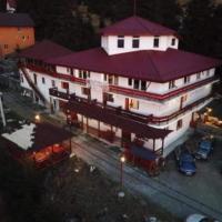 Vila Ranca,Ranca, hotel in Ranca