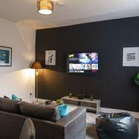 Industrial Lodge Bolton by Prime Stay