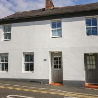 Caustrim Cottage