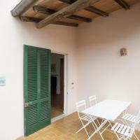 Appartamento Zucchi, hotel near Marina di Campo Airport - EBA, Marciana