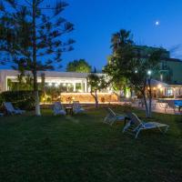 La Cite Hotel, hotel in Lixouri