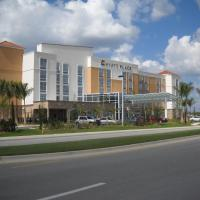 Hyatt Place Fort Myers at the Forum, hotel in Fort Myers