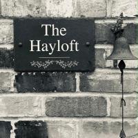 The Hayloft - Full of charm