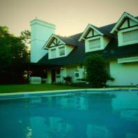 Horqueta House, hotel en San Isidro