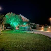 Villa Vadian & Pool, hotel em Gevgelija