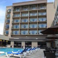 Coast Capri Hotel, hotel in Kelowna