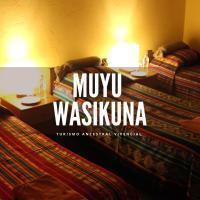 Muyu Wasi, hotel em Ibarra