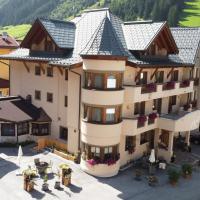 Hotel Idhof, hotel em Ischgl