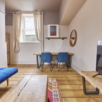 Host & Stay - The Old Courtroom Flat