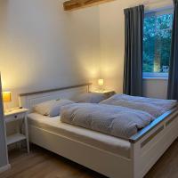 Ferienwohnung Eddelhoff, Hotel in Walsrode