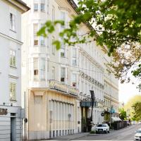 Grand Hôtel Wiesler, hotel in Graz
