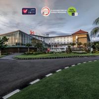 Swiss-Belresort Pecatu, hotel in Uluwatu